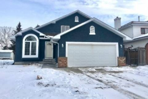 House for sale at 12808 157 Ave Nw Edmonton Alberta - MLS: E4155138
