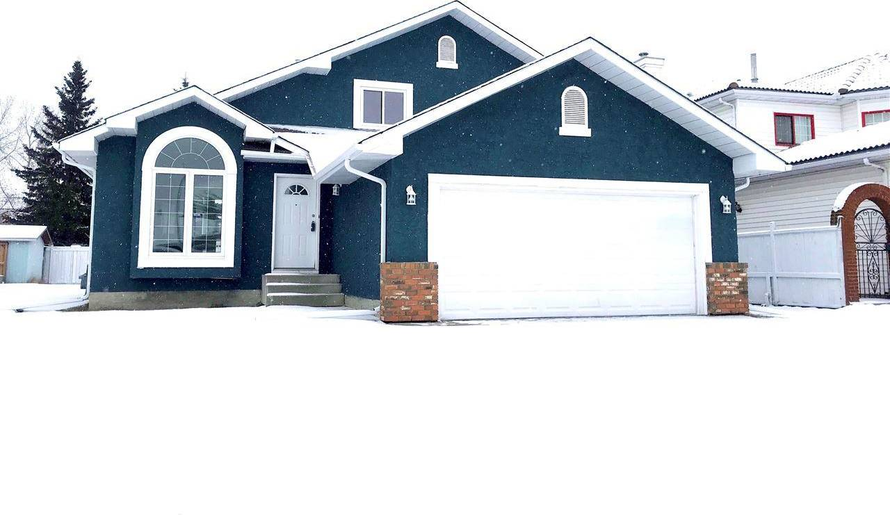 House for sale at 12808 157 Ave Nw Edmonton Alberta - MLS: E4181469