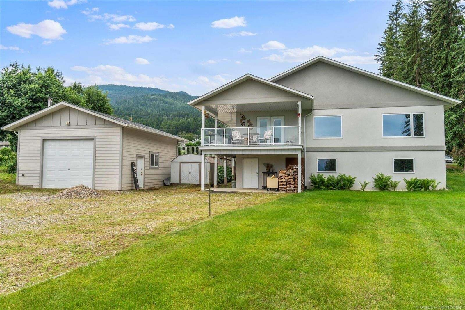 House for sale at 1281 20 Ave Southwest Salmon Arm British Columbia - MLS: 10204281
