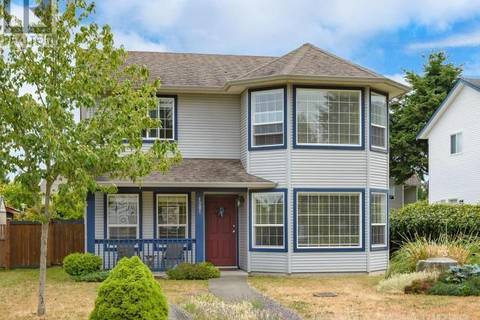 House for sale at 1281 Beckton Dr Comox British Columbia - MLS: 456604