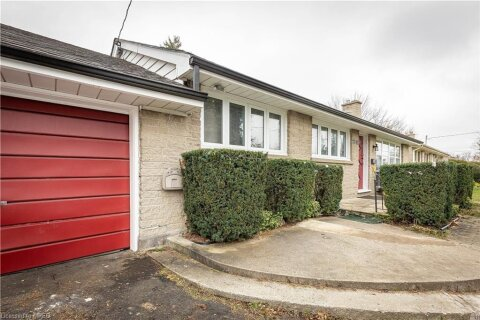 House for sale at 1281 Hillcrest Ave London Ontario - MLS: 40049159