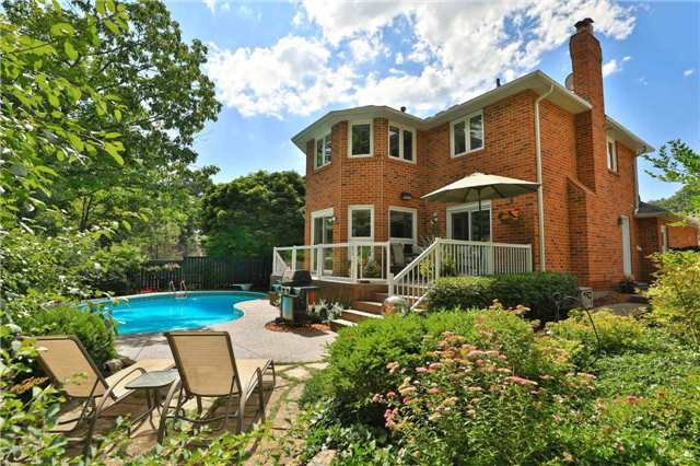 Sold: 1281 Old Bridle Path, Oakville, ON