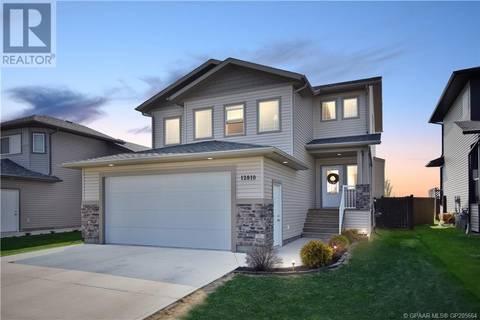 House for sale at 12810 106a St Grande Prairie Alberta - MLS: GP205664