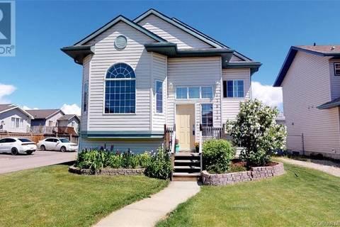 House for sale at 12813 95 St Grande Prairie Alberta - MLS: GP206162