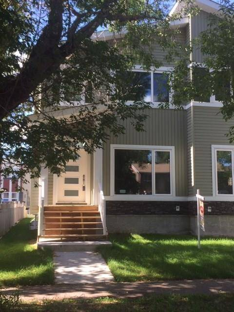 Townhouse for sale at 12818 68 St Nw Edmonton Alberta - MLS: E4172900