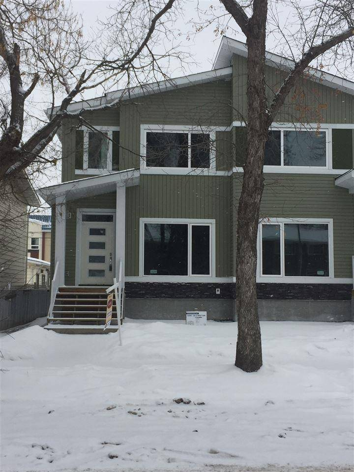 Townhouse for sale at 12818 68 St Nw Edmonton Alberta - MLS: E4181622