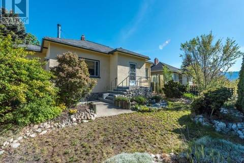 House for sale at 12818 Armstrong Ave Summerland British Columbia - MLS: 178248