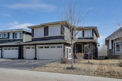 House for sale at 12819 200 St Nw Edmonton Alberta - MLS: E4150684