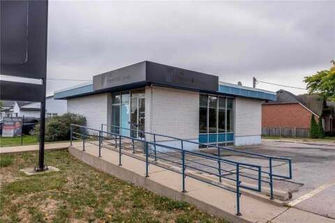 Commercial property for sale at 1282 #8 Highway  Hamilton Ontario - MLS: X4950803