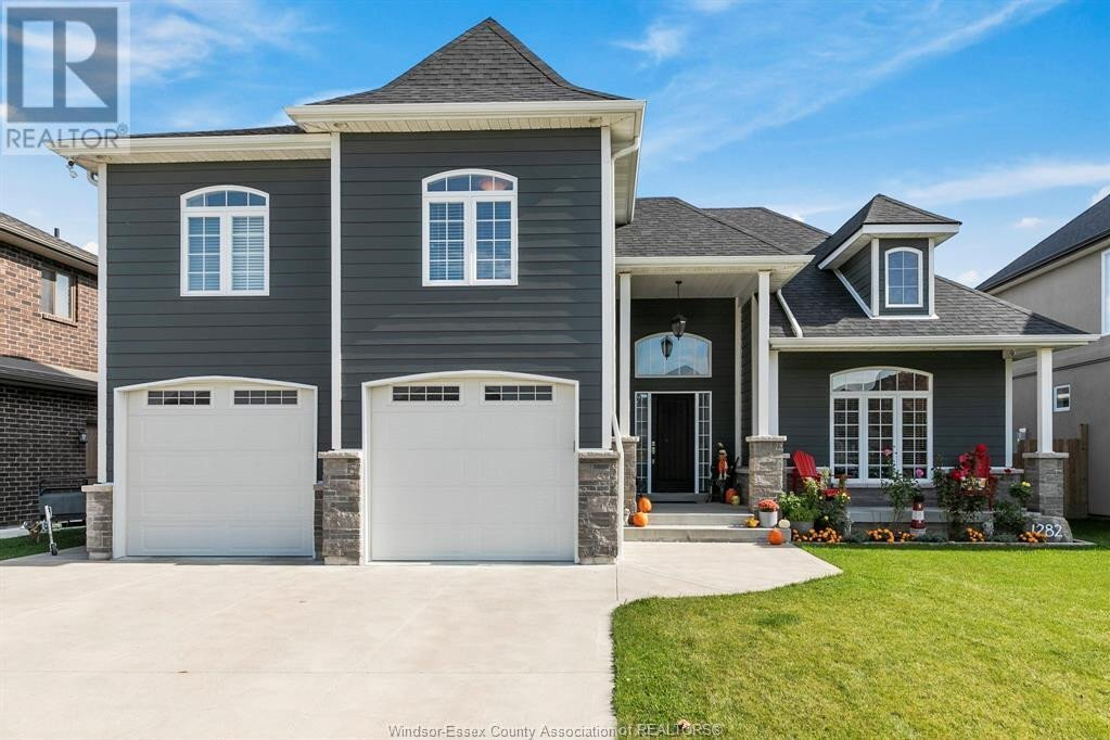 House for sale at 1282 Deer Run Tr Lakeshore Ontario - MLS: 20014214