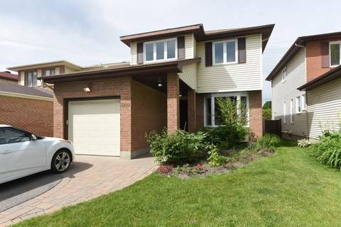 House for sale at 1282 Gregory Ct Gloucester Ontario - MLS: 1156014