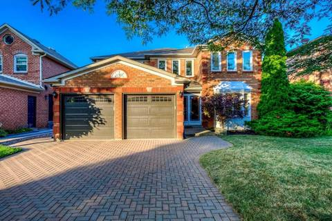 House for sale at 1282 Hilton Ln Oakville Ontario - MLS: W4548978