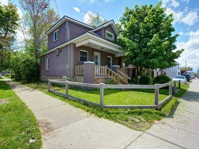 House for rent at 1282 Main St E Hamilton Ontario - MLS: H4070440