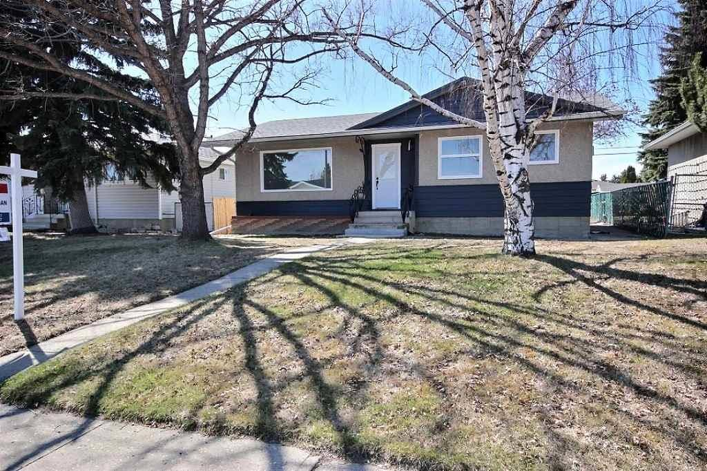 House for sale at 12820 78 St Nw Edmonton Alberta - MLS: E4184847