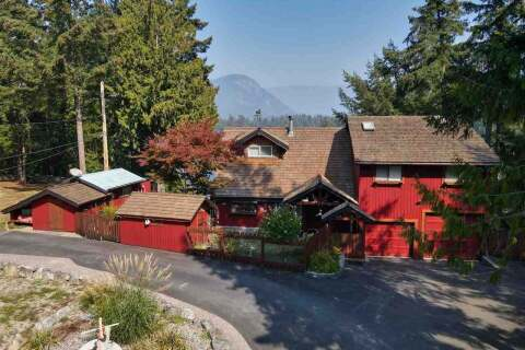 House for sale at 12820 Alexander Rd Madeira Park British Columbia - MLS: R2498129