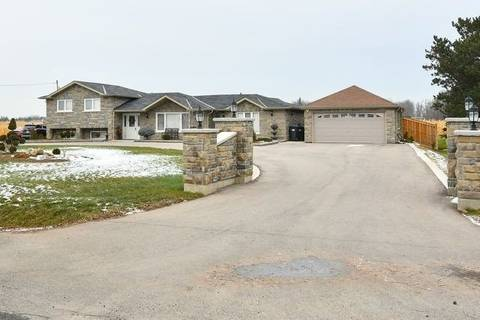 House for sale at 12821 Heritage Rd Caledon Ontario - MLS: W4652607