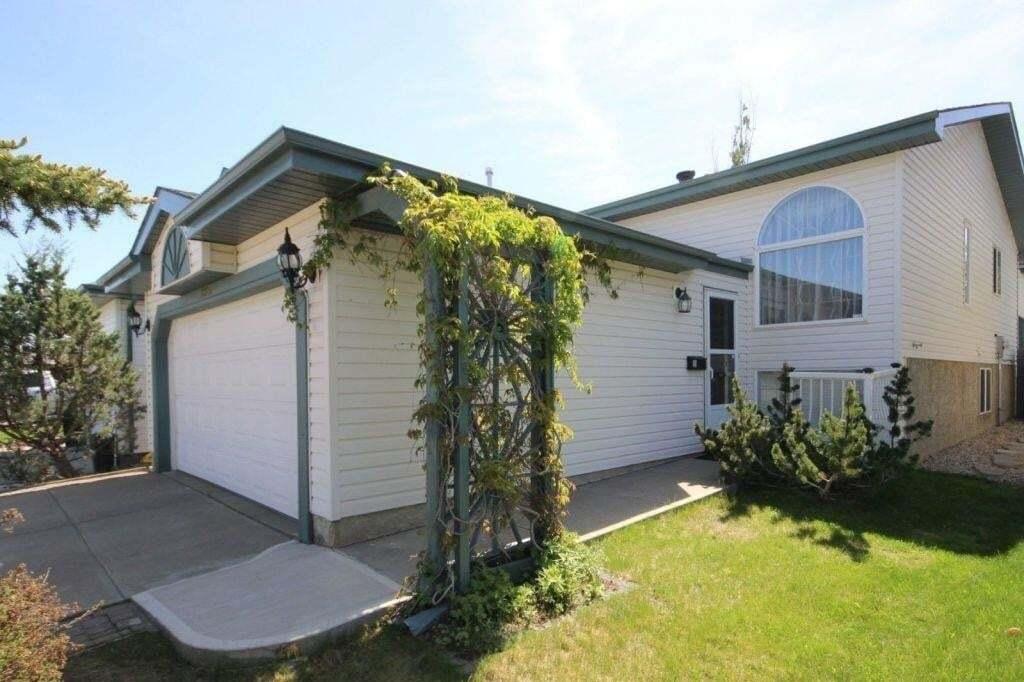 House for sale at 12823 149 Av NW Edmonton Alberta - MLS: E4195242