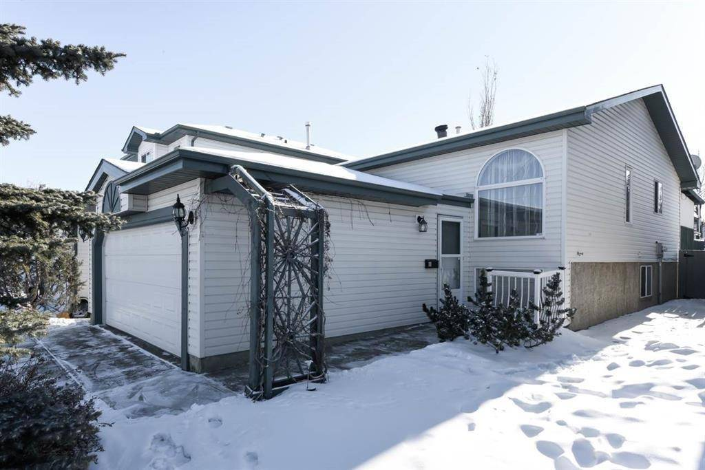 House for sale at 12823 149 Ave Nw Edmonton Alberta - MLS: E4186505
