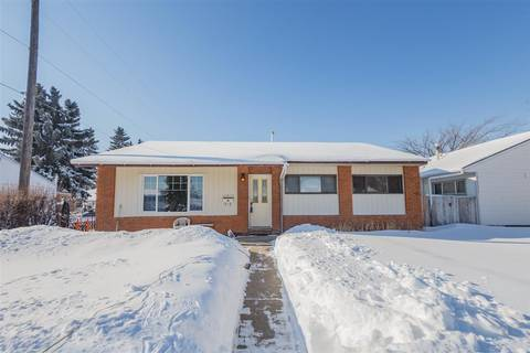 House for sale at 12828 130 St Nw Edmonton Alberta - MLS: E4143907