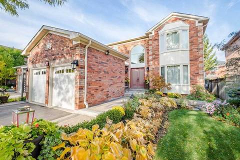 House for sale at 1283 Hilton Ln Oakville Ontario - MLS: W4623464