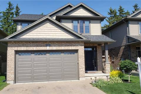 House for sale at 1283 Howlett Circ London Ontario - MLS: 207354