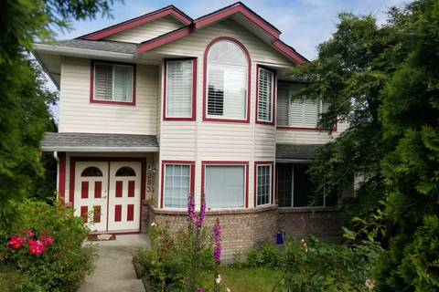 House for sale at 1283 Hudson St Coquitlam British Columbia - MLS: R2378916