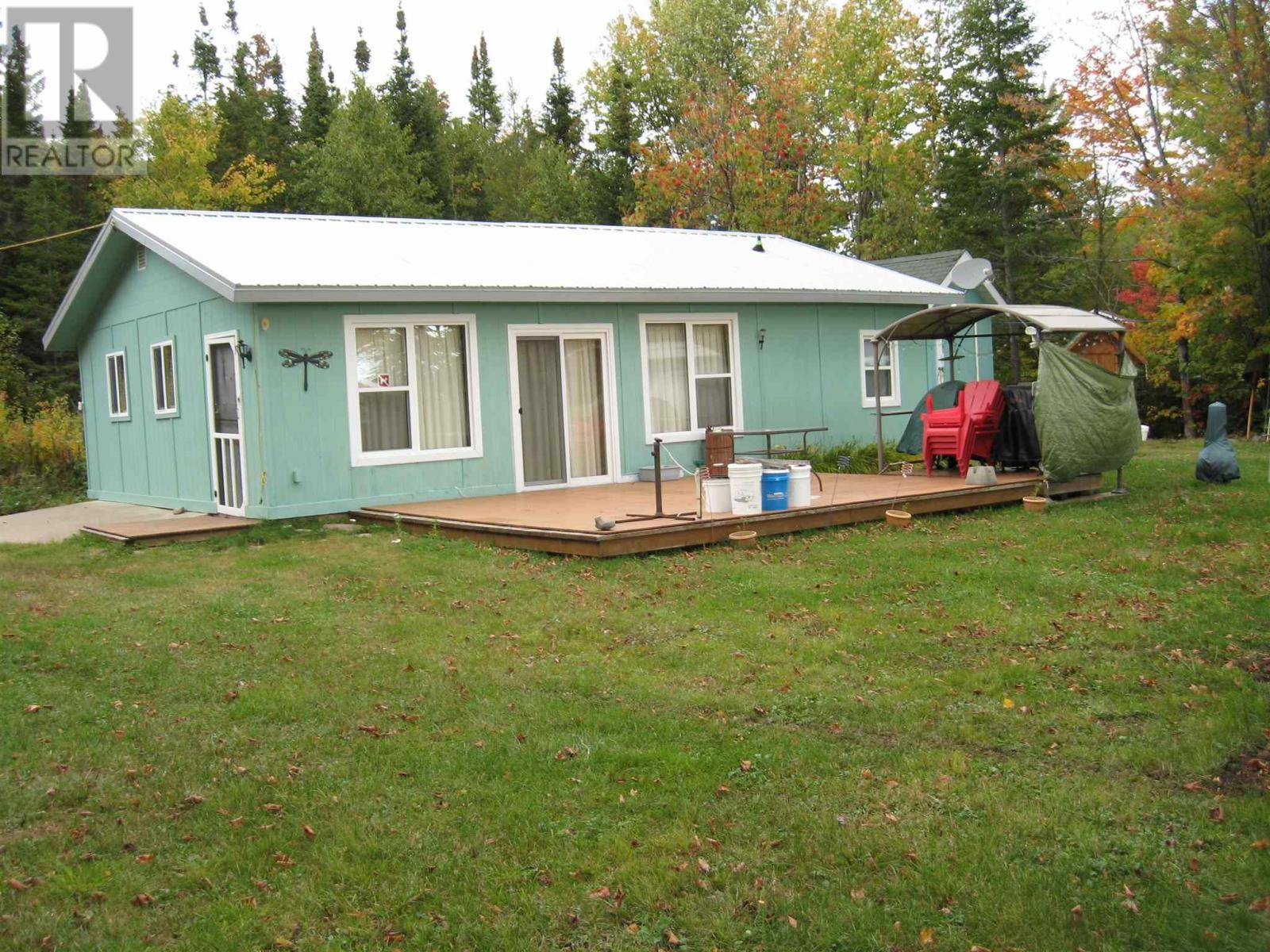Residential property for sale at 1283 Marlette Dr Goulais River Ontario - MLS: SM127153