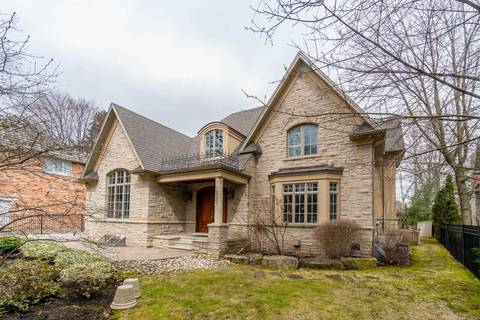 House for sale at 1283 Mississauga Rd Mississauga Ontario - MLS: W4732379
