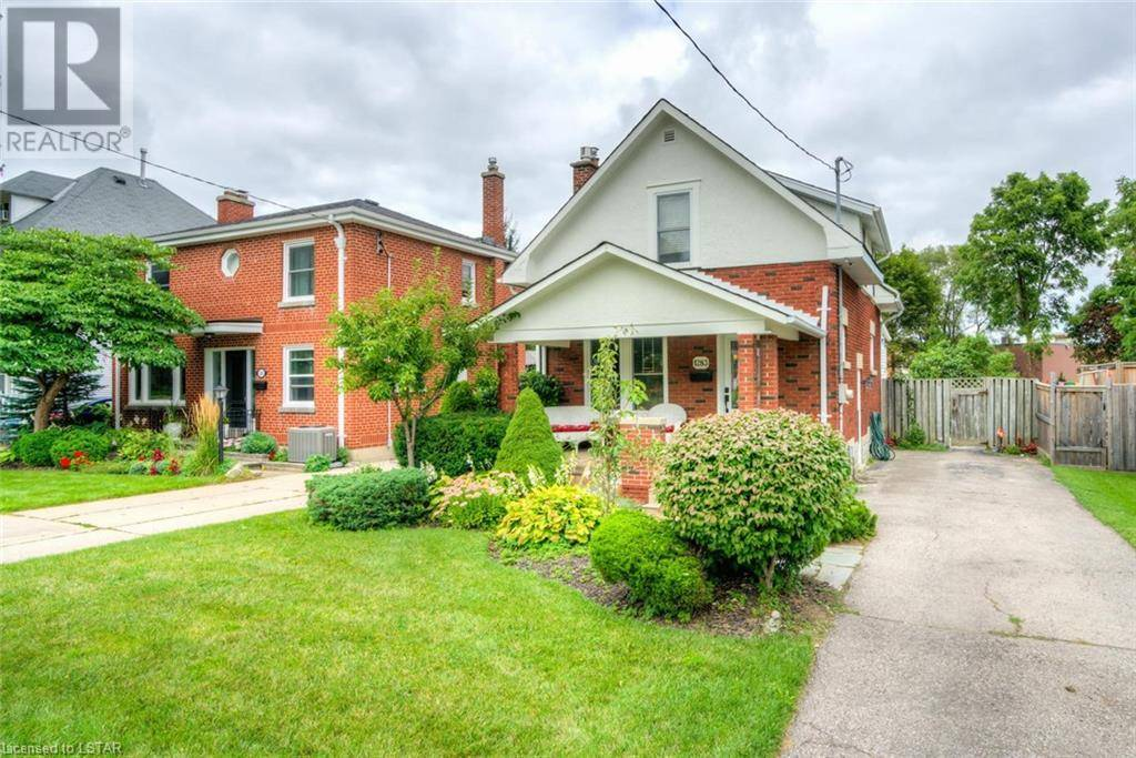 House for sale at 1283 Springbank Ave London Ontario - MLS: 219845