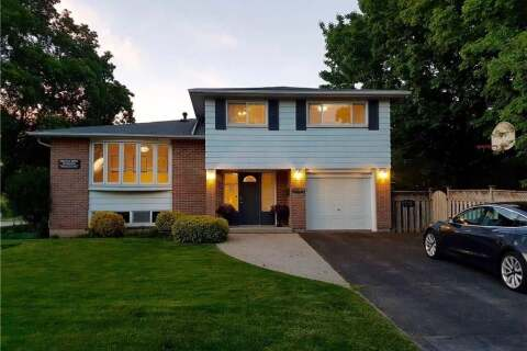 House for sale at 1283 Sycamore Dr Burlington Ontario - MLS: 30805894