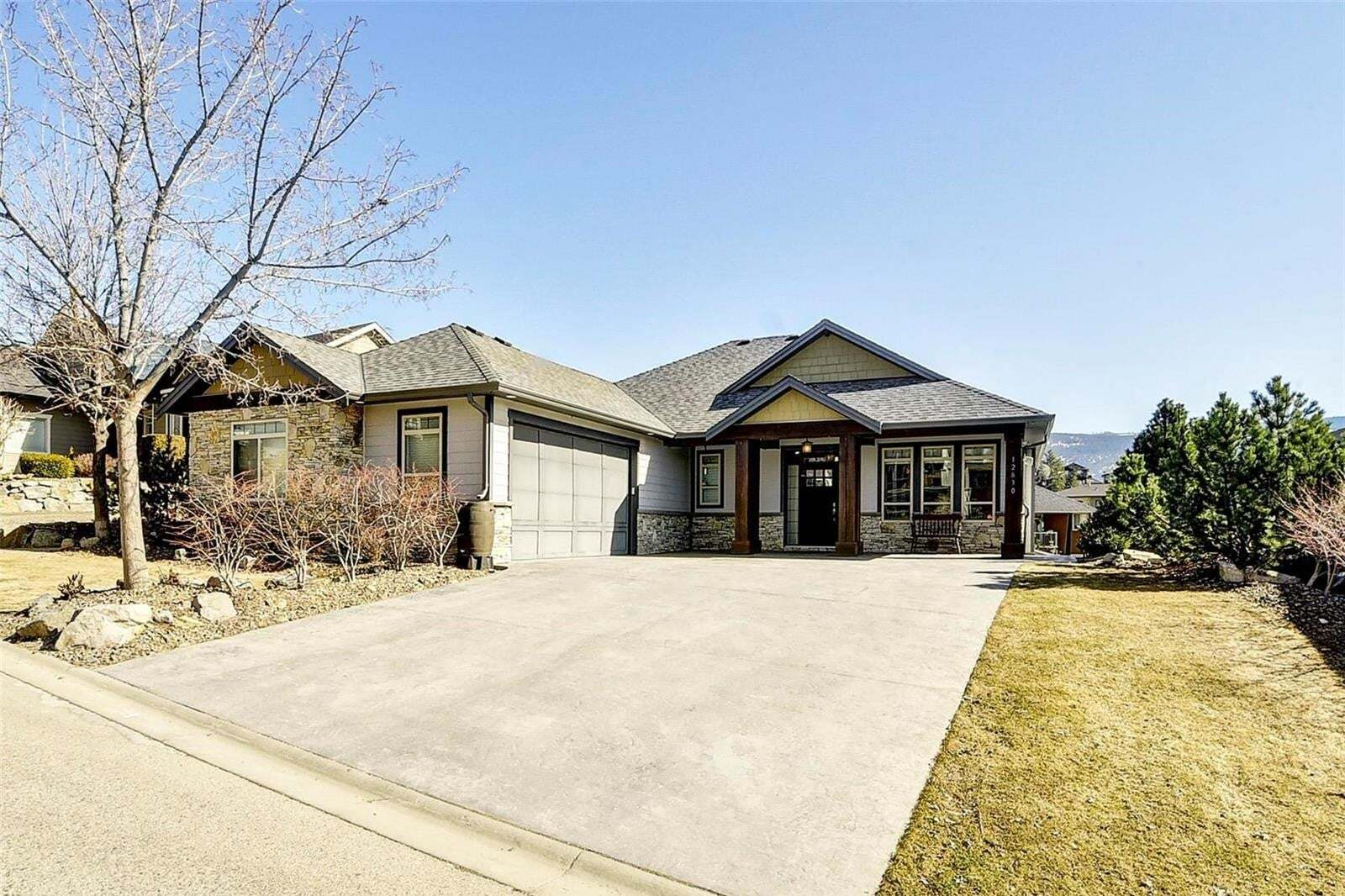 House for sale at 12830 Lake Hill Dr Lake Country British Columbia - MLS: 10207064