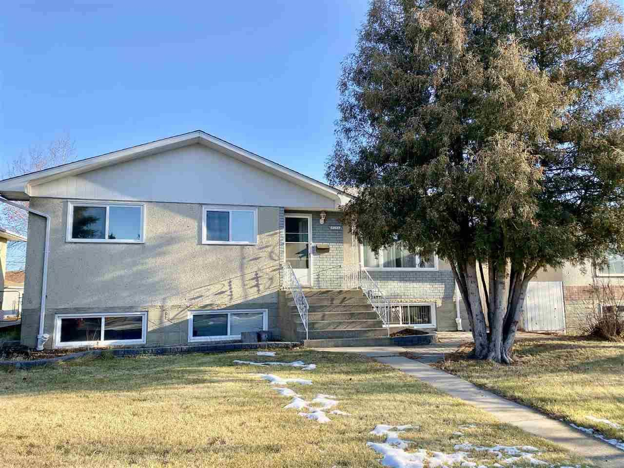 House for sale at 12837 87 St Nw Edmonton Alberta - MLS: E4180855