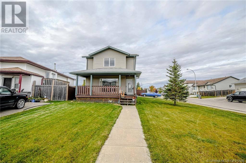 House for sale at 12838 94 St Grande Prairie Alberta - MLS: GP213506