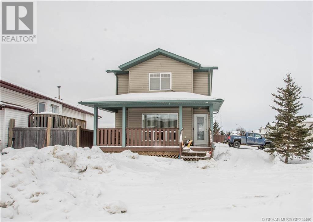 House for sale at 12838 94 St Grande Prairie Alberta - MLS: GP214450