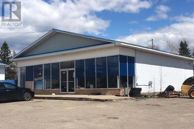 Commercial property for sale at 1292 Great Northern Rd Unit 1284 Sault Ste. Marie Ontario - MLS: SM128385