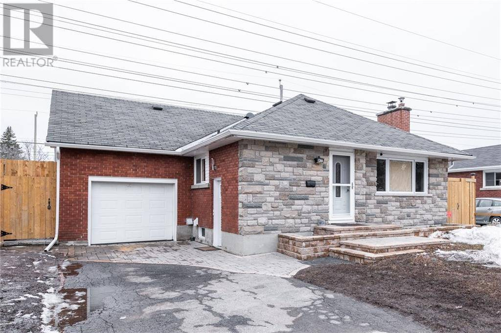 House for sale at 1284 Erindale Dr Ottawa Ontario - MLS: 1187799