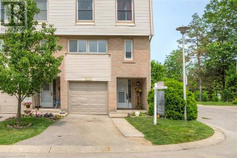 Townhouse for sale at 1284 Limberlost Rd London Ontario - MLS: 208133