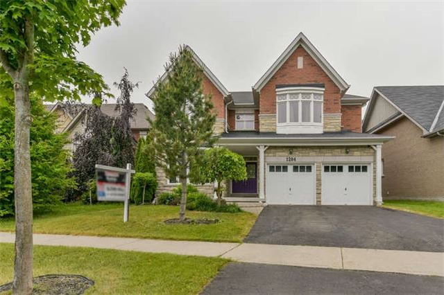 Sold: 1284 Maddock Court, Oshawa, ON