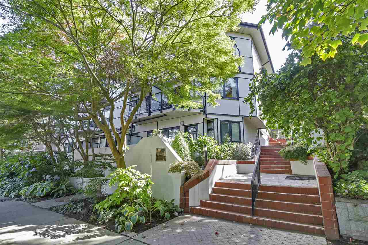 Sold: 1284 West 7th Avenue, Vancouver, BC