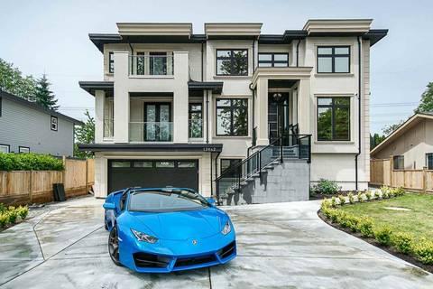 House for sale at 12842 Carluke Cres Surrey British Columbia - MLS: R2410784
