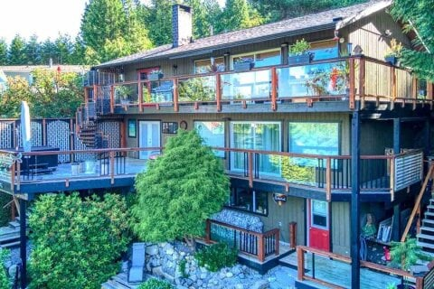House for sale at 12843 Gulfview Rd Madeira Park British Columbia - MLS: R2476614