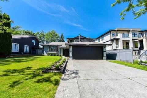 House for sale at 12844 Carluke Cres Surrey British Columbia - MLS: R2459459