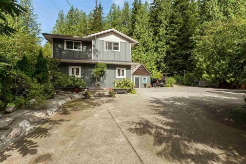 House for sale at 12845 Sylvester Rd Mission British Columbia - MLS: R2509887