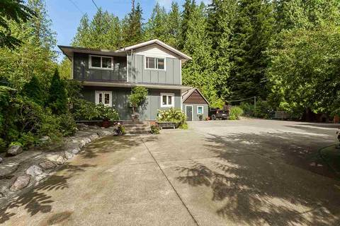 House for sale at 12845 Sylvester Rd Mission British Columbia - MLS: R2400731