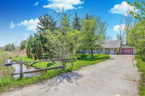 House for rent at 12846 Highway 48 Rd Whitchurch-stouffville Ontario - MLS: N4768882
