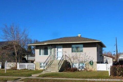 House for sale at 1285 9 Ave N Lethbridge Alberta - MLS: LD0180385