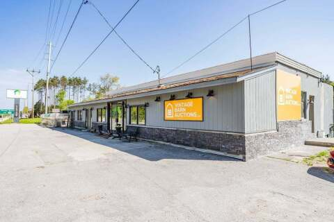 Commercial property for sale at 1285 Bayfield St Springwater Ontario - MLS: S4772079