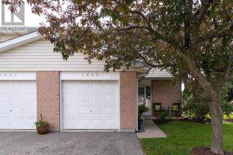 Townhouse for sale at 1285 Cardinal Cres Tecumseh Ontario - MLS: 19020311