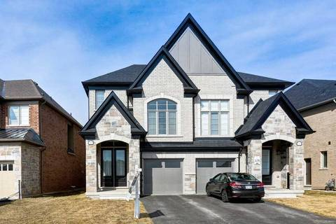 Townhouse for sale at 1285 Farmstead Dr Milton Ontario - MLS: W4724384