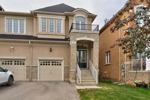 Townhouse for rent at 1285 Jezero Cres Oakville Ontario - MLS: W4783365